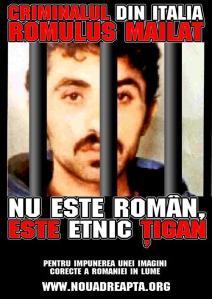 Rumun nie je rom